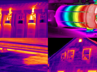 Level 1 - Thermographic Applications
