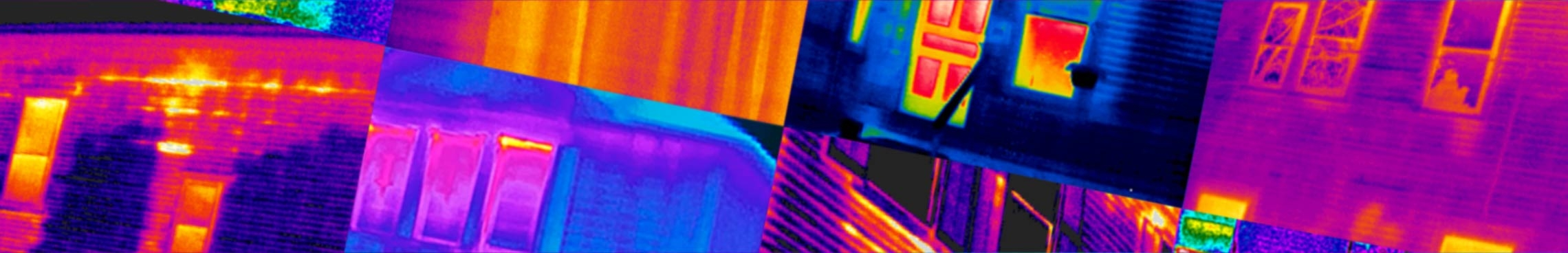 Buying a Thermal Imager for Building Applications