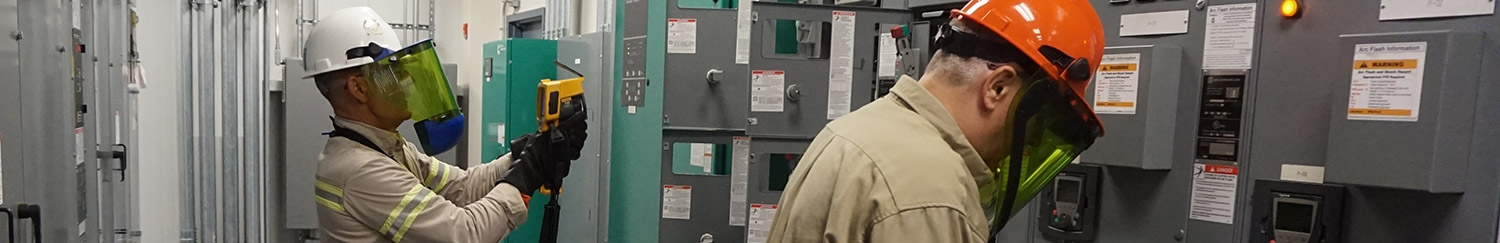 Electrical Specialty Course