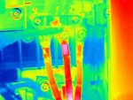 Formal training is essential in building a quality thermographer.