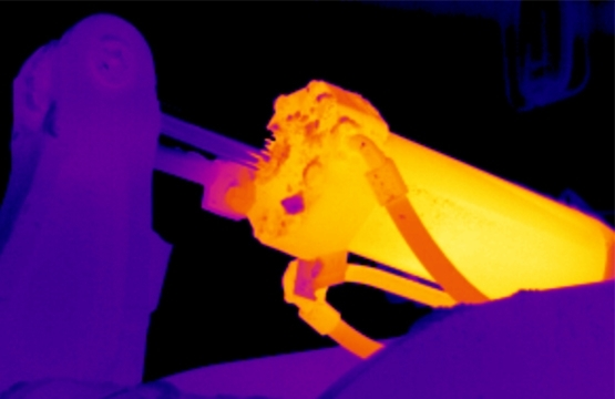 """Mechanical Infrared Inspections; """"Is this really a problem?"""""""